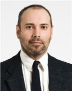 Amir Jassani, Ph.D.