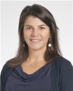 Gail Cresci, PhD, RD