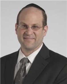 Rafi Israeli, MD