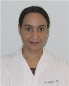 Prabhleen Chahal, MD