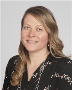 Michelle Longworth, Ph.D.