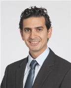 John Seif, MD, MBA