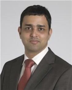 Ajit Moghekar, MD