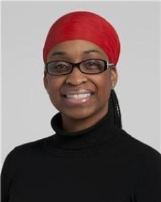 Jackie Celestin, MD
