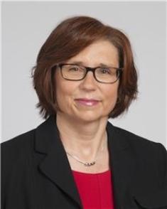 Susan Harrington, Ph.D.