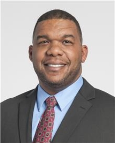 Womack Stokes, MD | Cleveland Clinic