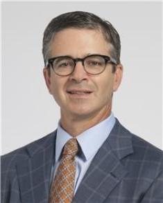 Nicholas Smedira, MD, MBA