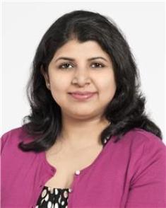 Chaitali Ghosh, Ph.D.