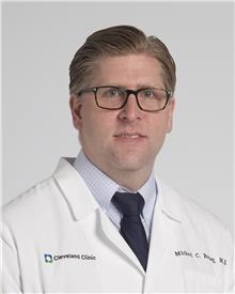 Michael Forney, MD