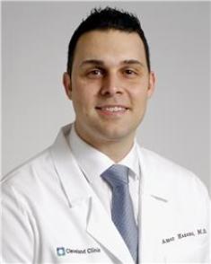 Amer Hanano, MD