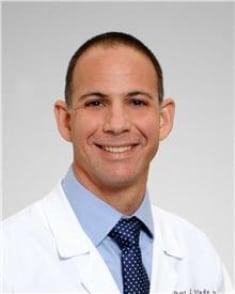 Albert Parlade, MD