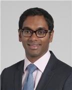 Amar Krishnaswamy, MD