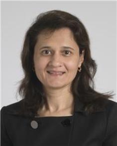 Kshama Daphtary, MD
