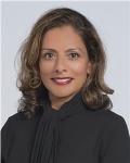 Shalini Sood-Mendiratta, MD