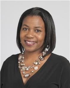 Tanya Johnson, DPM