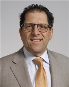 David Wolinsky, MD