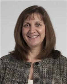 Teresa Cooperrider, OD