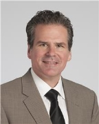James Stevenson, MD