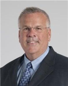 Brian Baggott, MD