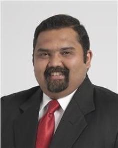 Sudhir Krishnan, MD