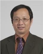 Yuebing Li, MD, PhD