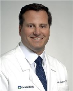 Paul Benedetto, MD