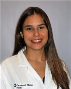 Jomarie Cortes-Santos, MD