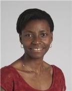 Ruth-Ange Kouekam, MD