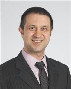 Volodymyr Statsevych, MD