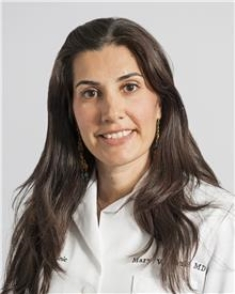 Mary Vouyiouklis Kellis, MD | Cleveland Clinic