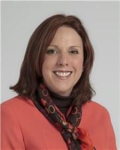 Krista Dobbie, MD