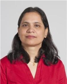 Geeta Kulkarni, PA-C