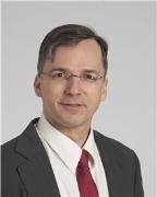 Tomas Radivoyevitch, Ph.D.