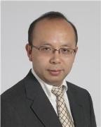 Feng Lin, Ph.D.