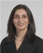 Silvia Perez Protto, MD, MS
