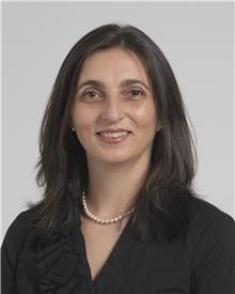 Silvia Perez Protto, MD, MS