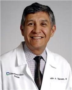 Pablo Bejarano, MD