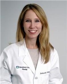 Deborah Galen, ARNP