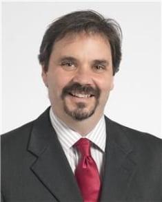 Robert DeBernardo, MD