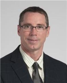 Mark Verdun, DO, PhD