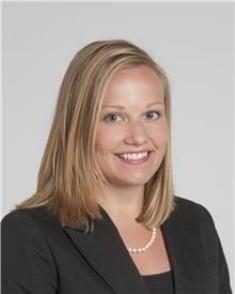 Andrea Crabb, OD | Cleveland Clinic