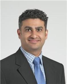 Mani Latifi, MD