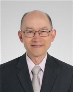 Yu-Wei Cheng, Ph.D.
