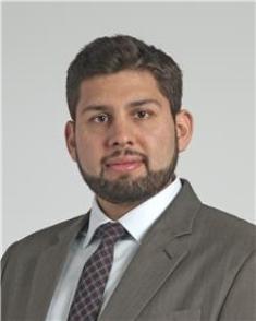 Zeshaun Khawaja, MD