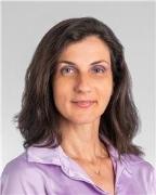 Mariya Geube, MD
