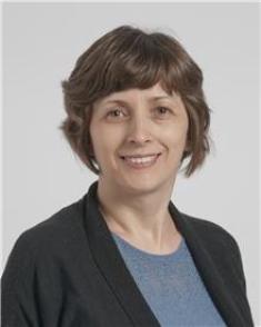 Gina Oprisescu, MD