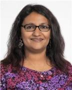 Sujata Rao, PhD