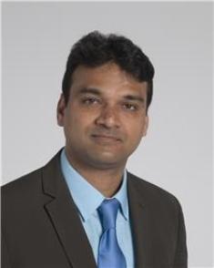 Narendrakumar Alappan, MD