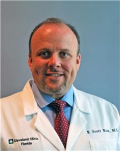 Frederick Ross, MD