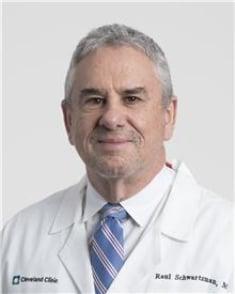 Raul Schwartzman, MD